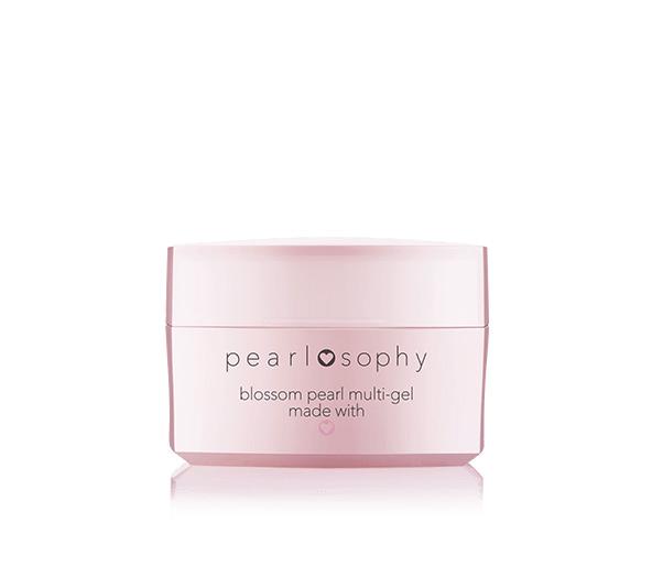 樱花珍珠凝霜Blossom Pearl Multi-Gel