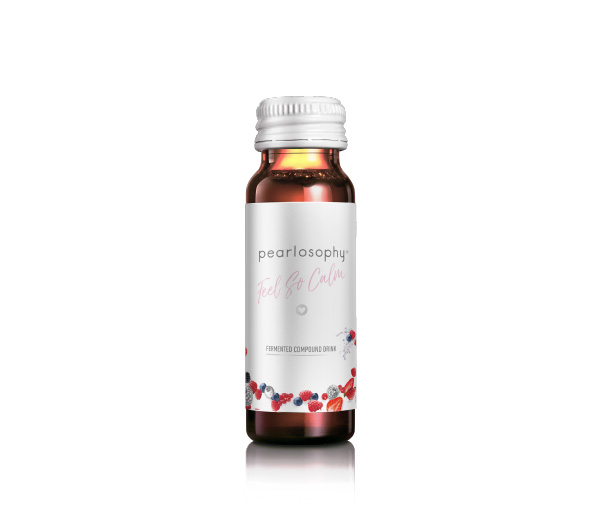 新盈发酵复合饮品Fermented Compound Drink